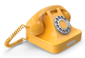 Retro-Telephone